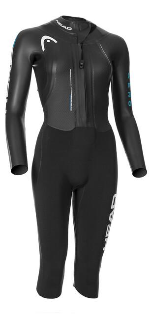 Head W's Swimrun Aero Suit BK